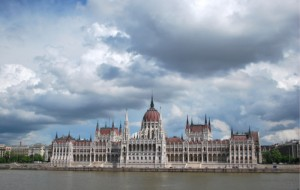 Budapest_Parlamento