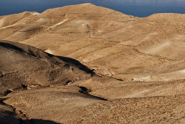 Panorama giordano