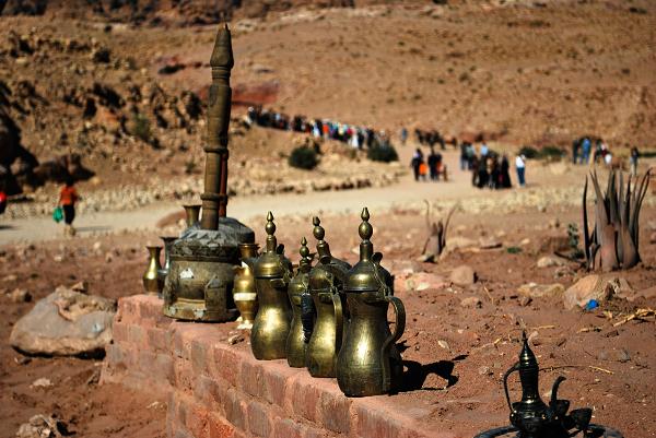 Petra, souvenir